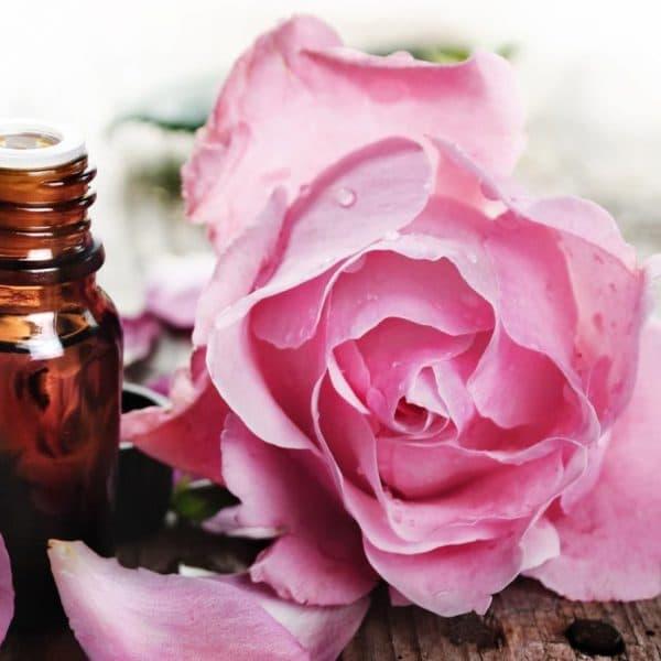 Image - Bois de rose