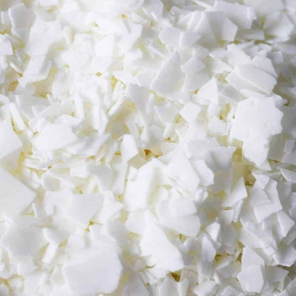 Image - Cire de soja Européenne pour bougies coulées